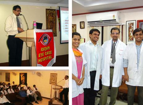 Eye Specialist India