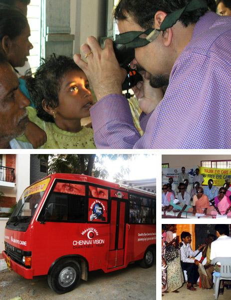 Chennai Vision Charitable Trust