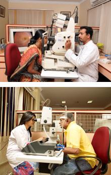 Vitreo Retina Clinic